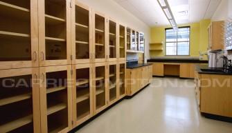 Lab Storage