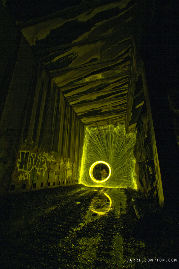 Donner Tunnel 077