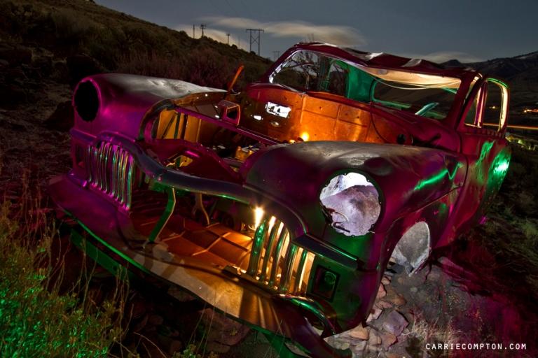 Verdi Car 015