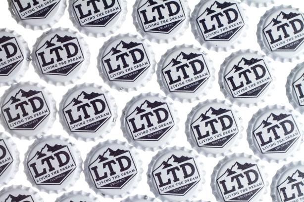 LTD bottle caps 030